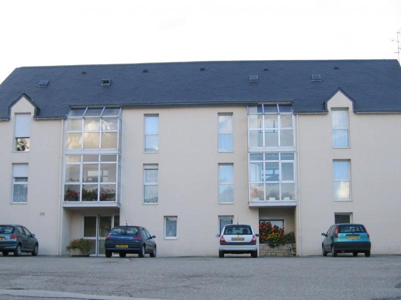 Landévant - Résidence PLACE GEORGES CADOUDAL - T 3 - 450,38€/mois (334-1-1)
