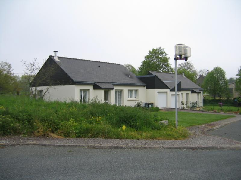 Saint-Brieuc-de-Mauron - Résidence RESIDENCE DU VERGER - T 3 - 444,75€/mois (340-90-4)