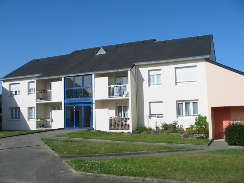 Ploemeur - Résidence RESIDENCE TY NEHUE - T 3 - 550,02€/mois (349-2-9)