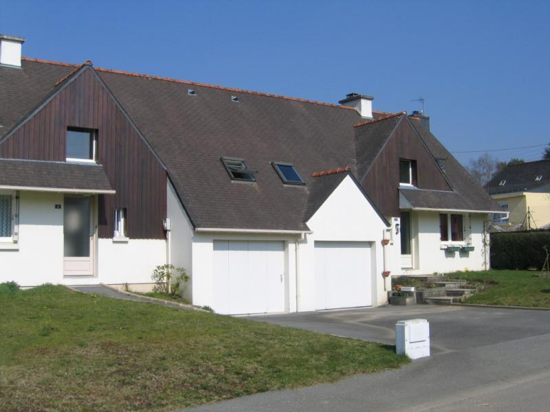 Gourin - Résidence RUE MADELEINE DE BOISSIEU - T 3 - 74800€ (350-90-5)
