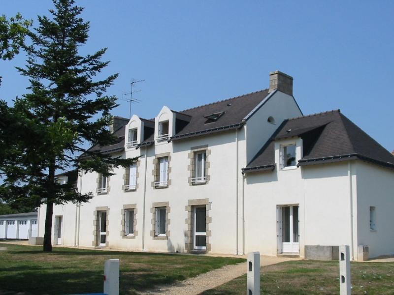 Lanester - Résidence RUE JULES GUESDE - T 2 - 453,02€/mois (351-1-6)