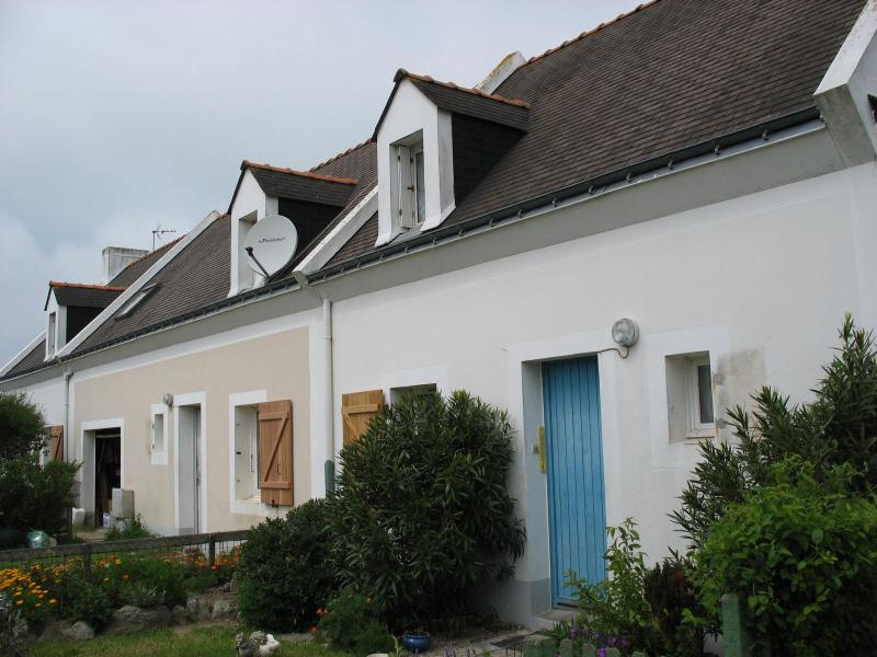 Sauzon - Résidence ALLEE DES STERNES - T 2 - 395,56€/mois (354-90-1)