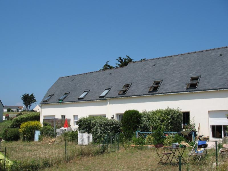 Houat - Résidence LE VALLON - T 3 - 473,81€/mois (358-90-5)