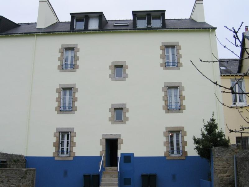 Lanester - Résidence 48 RUE JEAN JAURES - T 1B - 338,49€/mois (365-1-8)