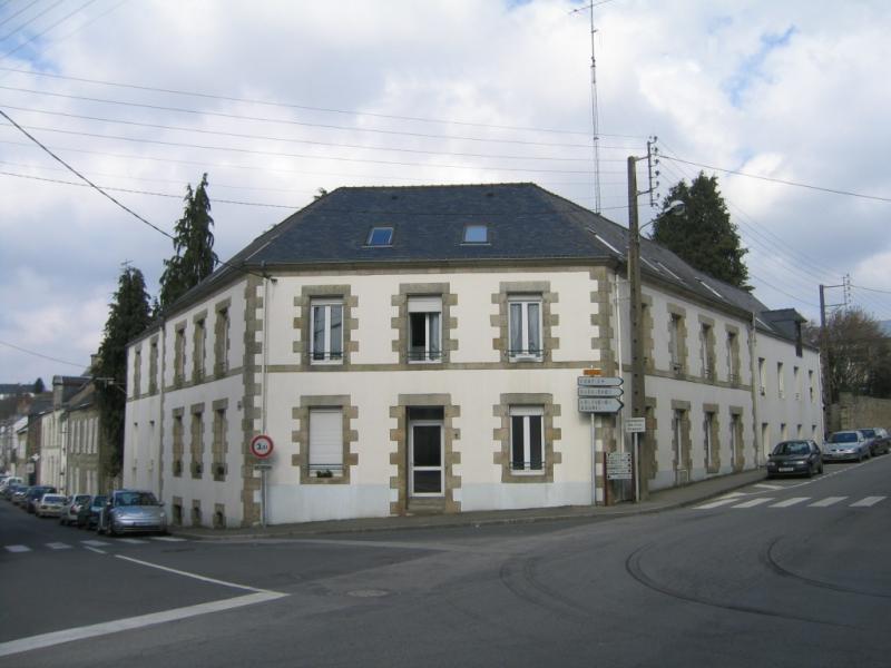 Guéméné-sur-Scorff - Résidence RUE FORTUNE - T 1B - 282,66€/mois (368-1-5)