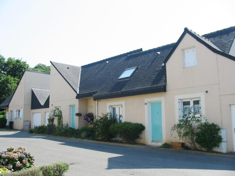 Lanester - Résidence RESIDENCE COMMANDANT CHARCOT - T 3 - 588,8€/mois (377-90-1)