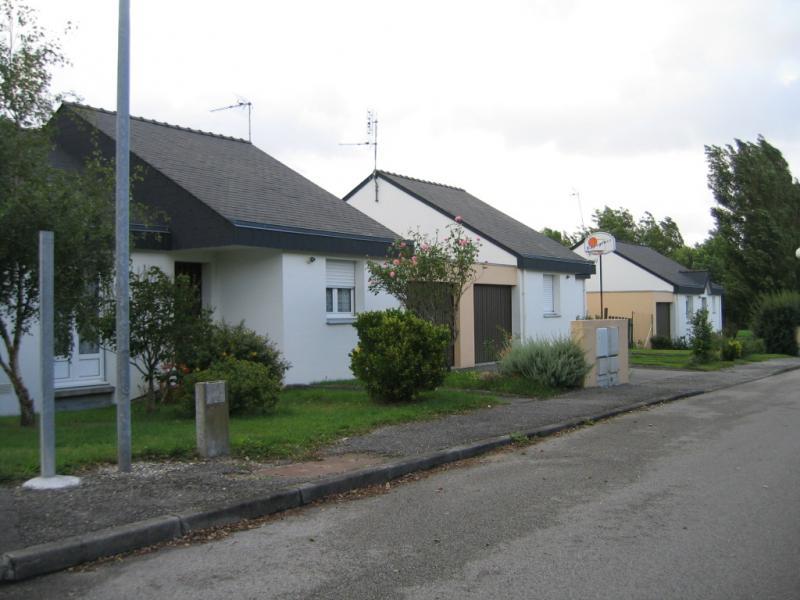Plouhinec - Résidence LOTISSEMENT LES PRUNELLES 2 - T 3 - 474,54€/mois (379-90-19)