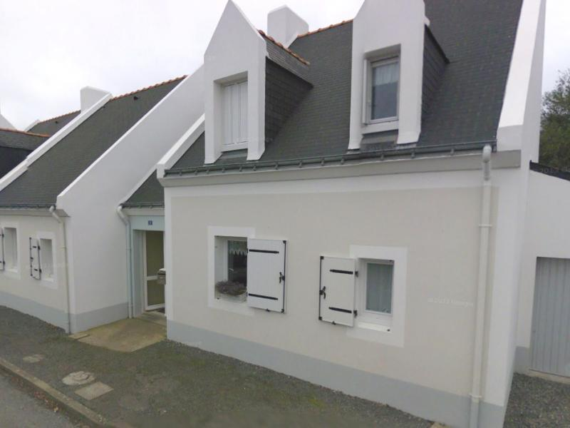 Bangor - Résidence LES BRUYERES - T 1B - 327,05€/mois (380-90-2)
