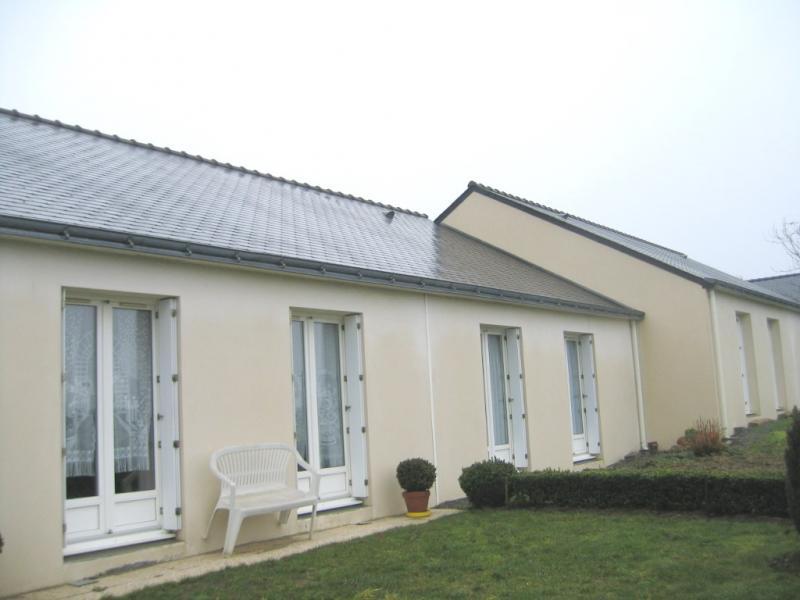 Kervignac - Résidence RESIDENCE DE KERNOURS - T 2 - 369,68€/mois (384-90-6)