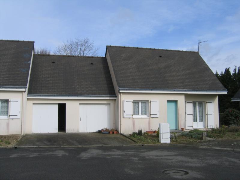 Meslan - Résidence HAMEAU DE KERGUERIZEN - T 3 - 457,14€/mois (386-90-1)