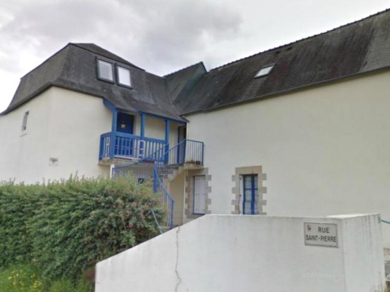 Guégon - Résidence RESIDENCE PLACE DE L'EGLISE - T 2 - 321,59€/mois (390-1-4)