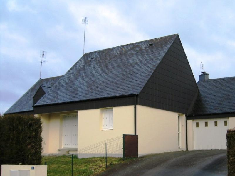 Inzinzac Lochrist - Résidence RESIDENCE BRANGUEULE - T 3 - 527,97€/mois (404-90-10)