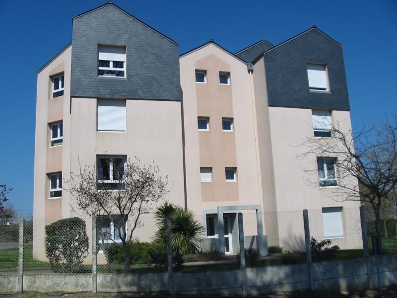 Ploërmel - Résidence RESIDENCE DU ROI ARTHUR - T 2 - 393,76€/mois (422-1-7)