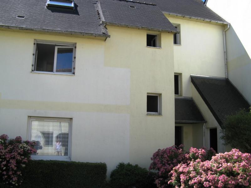 Guiscriff - Résidence RUE SAINT MAUDE - T 1B - 243,68€/mois (428-2-5)