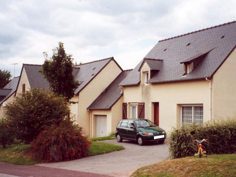 Beignon - Résidence RESIDENCE DU STADE - T 4 - 486,93€/mois (438-90-6)