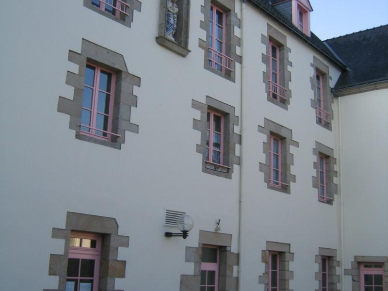 Le Faouët - Résidence RESIDENCE DES URSULINES - T 2 - 367,7€/mois (443-1-9)
