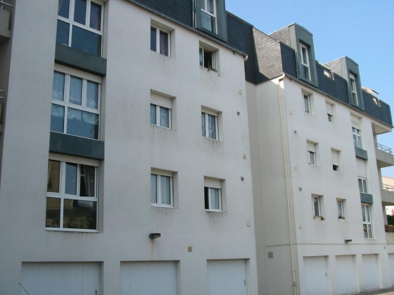Vannes - Résidence RESIDENCE DE LA SALLE D'ASILE - T 2 - 408,56€/mois (452-1-4)