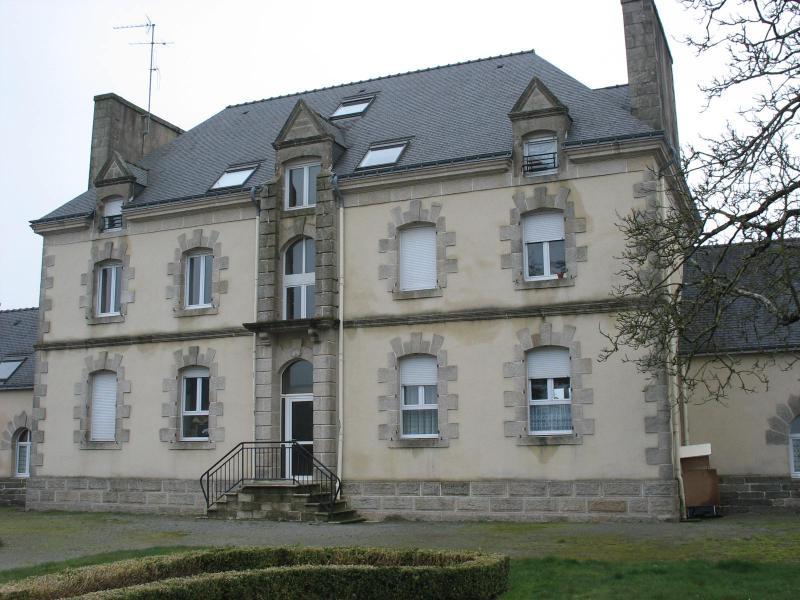 Pluméliau - Résidence RUE ALBERT CAMUS - T 4 - 497,78€/mois (497-90-2)