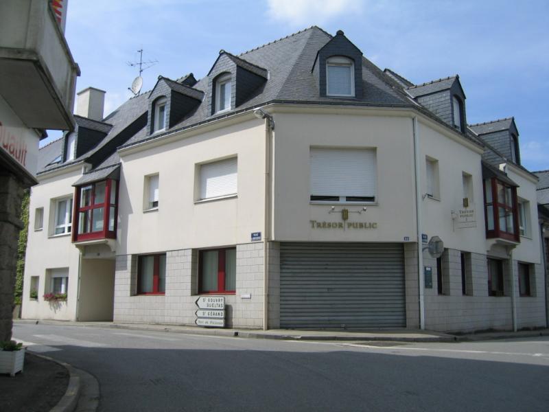 Rohan - Résidence RUE SAINT GOUVRY - T 3 - 396,46€/mois (520-90-3)