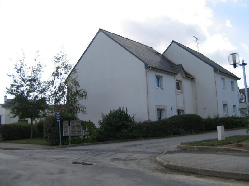 Plougoumelen - Résidence IMPASSE RENE CASSIN - T 2 - 387,48€/mois (537-1-1)