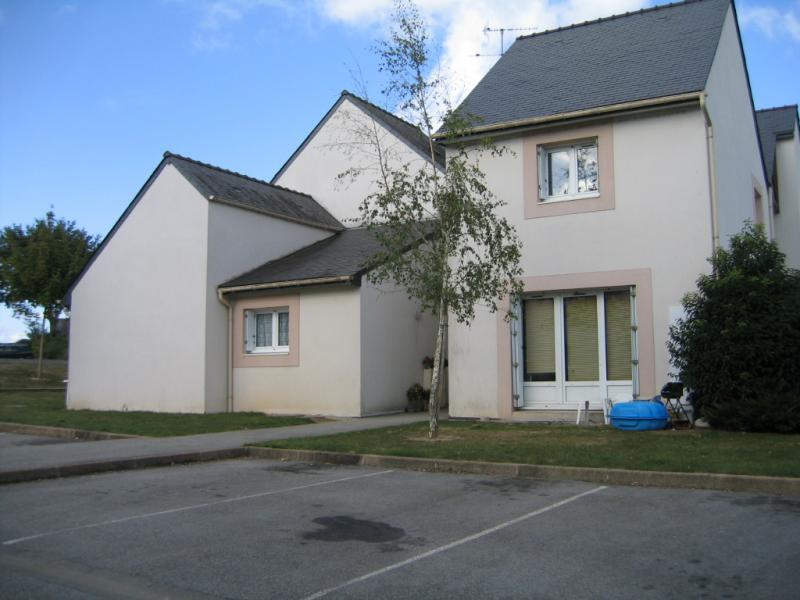 Plougoumelen - Résidence IMPASSE RENE CASSIN - T 3 - 497,69€/mois (537-90-2)