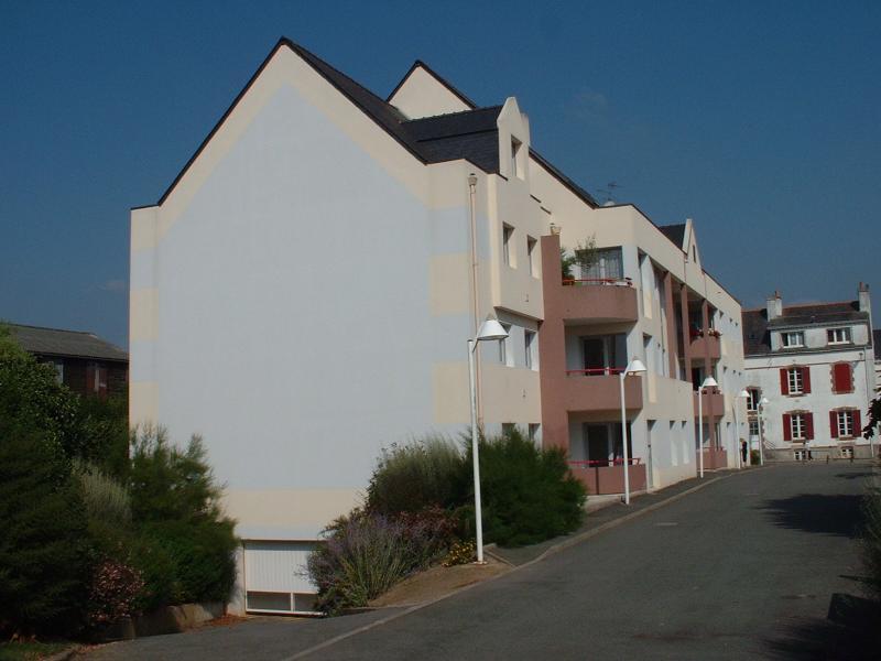 Auray - Résidence 5 IMPASSE LE PRINTEMPS - T 2 - 416,17€/mois (549-1-10)