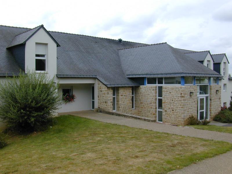 Rochefort-en-Terre - Résidence SAINT ROCH - T 3 - 361,95€/mois (553-1-8)