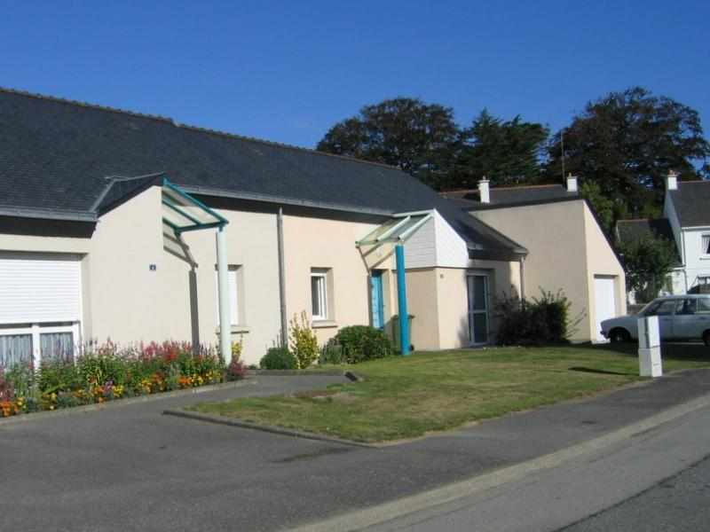 Sainte-Anne-d'Auray - Résidence RUE MATHURIN GUILLOUZO - T 3 - 501,62€/mois (554-90-2)