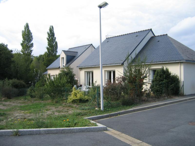 Crach - Résidence RUE DES MESANGES - T 3 - 475,78€/mois (556-90-4)