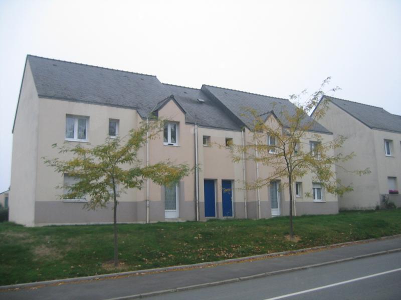 Auray - Résidence RUE CLEMENT ADER ET JOSEPH LE BRIX - T 2 - 360,65€/mois (563-1-1)