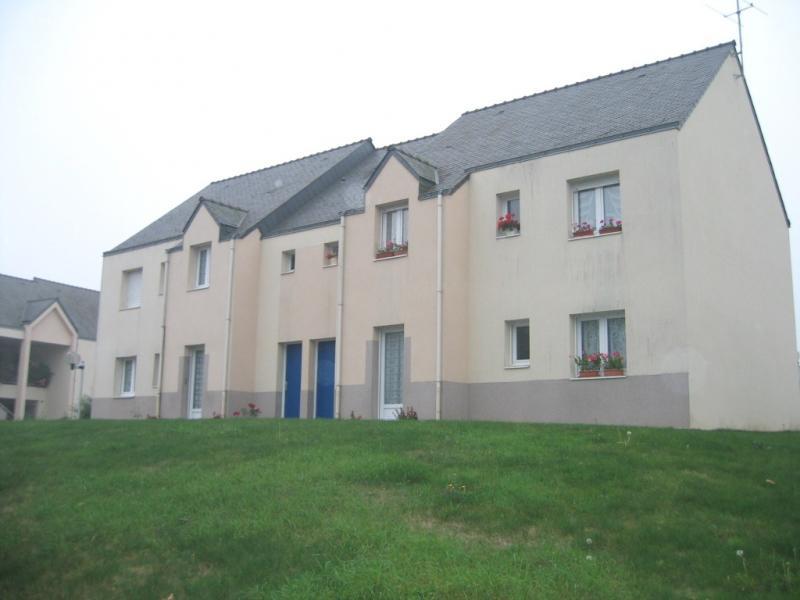 Auray - Résidence RUE CLEMENT ADER ET JOSEPH LE BRIX - T 3 - 410,57€/mois (563-5-2)