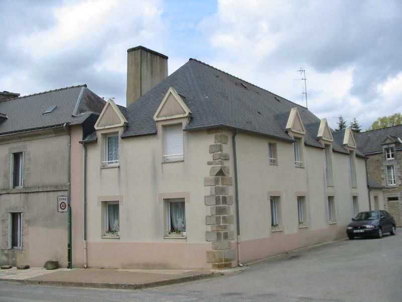 Saint-Allouestre - Résidence RUE DE CARNE - T 3 - 434,65€/mois (564-1-2)