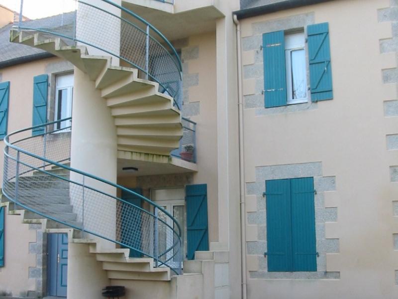 Mohon - Résidence 1 RUE DE LA GARE - T 3 - 326,77€/mois (567-1-7)