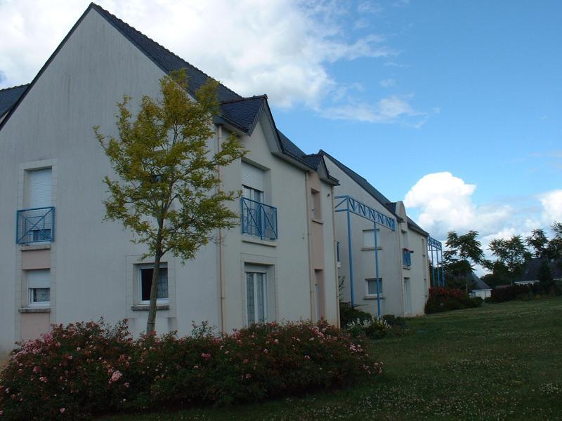 Pluneret - Résidence PLACE FRANCOIS MITTERAND - T 3 - 491,31€/mois (587-1-6)