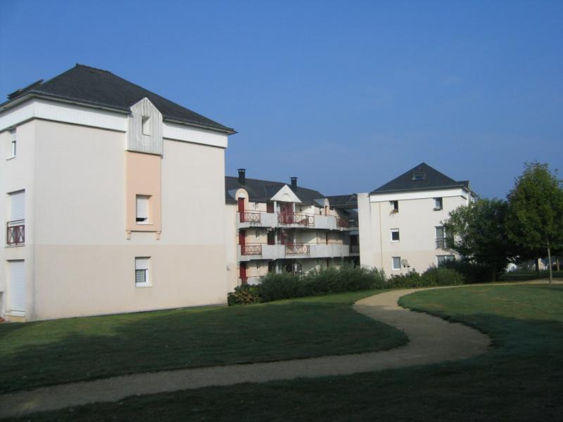 Pluvigner - Résidence 2 RUE PEN PRAT - T 3 - 334,87€/mois (597-1-5)