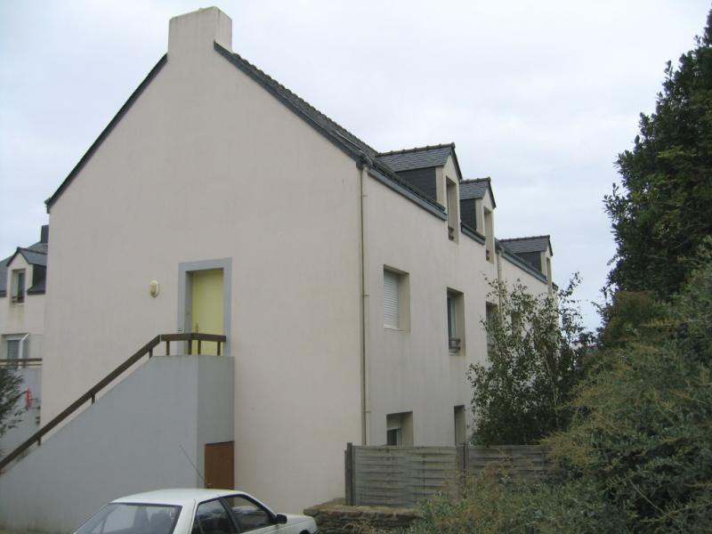 Bangor - Résidence RUE CLAUDE MONET - T 3 - 441,77€/mois (600-1-6)