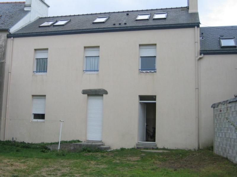 Groix - Résidence LE LEURHE - T 2 - 368,81€/mois (608-1-1)