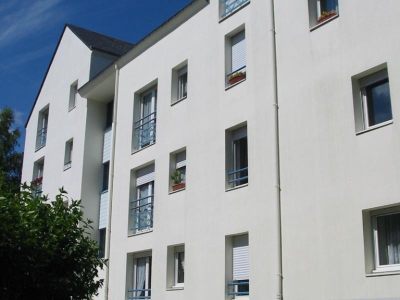 Caudan - Résidence RESIDENCE DE L'ETANG - T 2 - 398€/mois (610-1-20)
