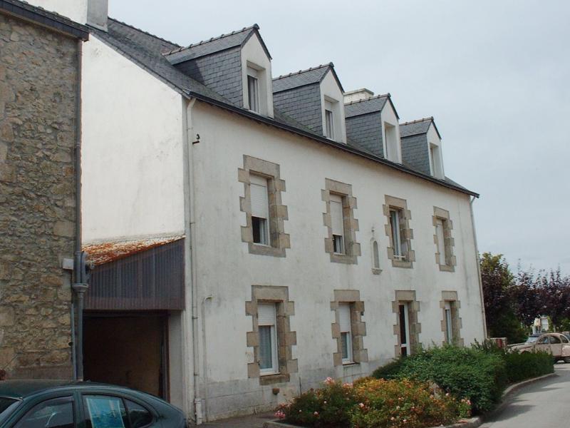 Landévant - Résidence 9 RUE NATIONALE - T 2 - 332,67€/mois (618-1-4)
