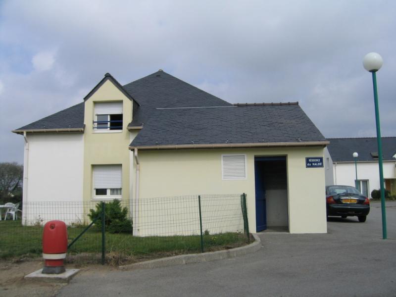 Erdeven - Résidence RESIDENCE LE NALBE - T 3 - 373,11€/mois (622-1-2)