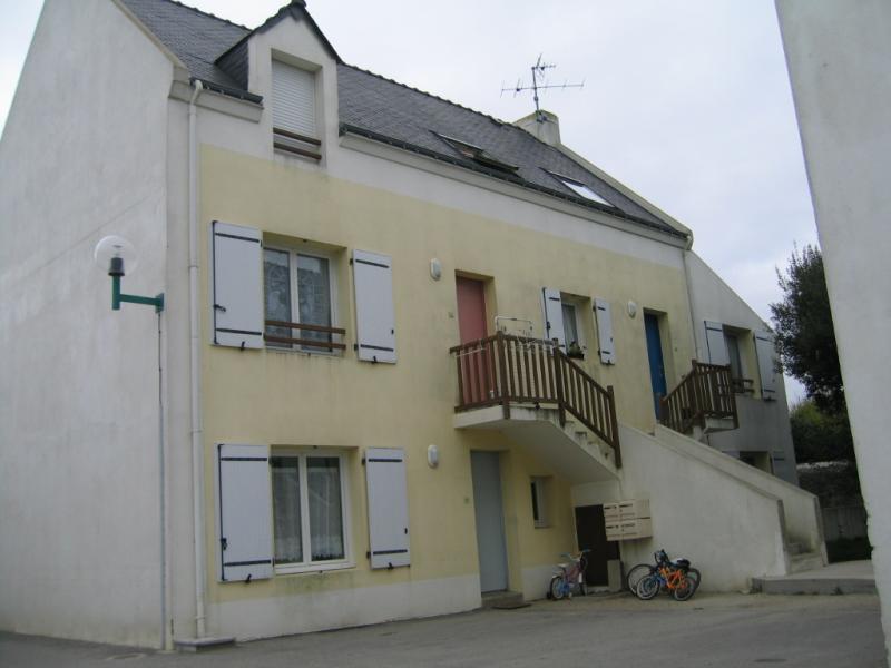 Locmaria - Résidence RUE VAUBAN - T 3 - 470,26€/mois (627-1-4)