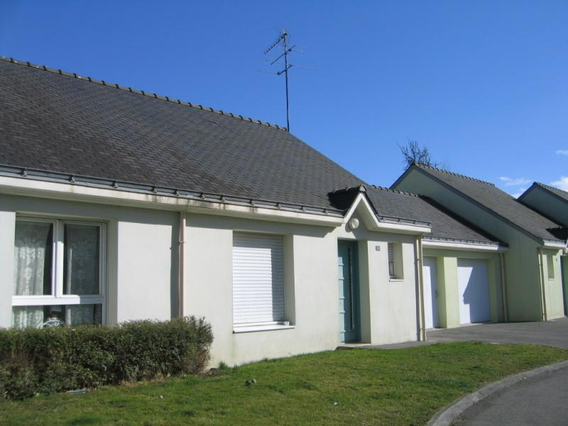 Languidic - Résidence RESIDENCE LE MAREGO - T 2 - 374,22€/mois (635-90-5)