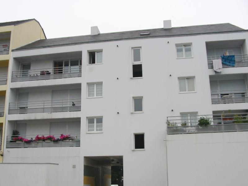 Lanester - Résidence RUE FRANCOIS MAURIAC - T 3 - 471,21€/mois (640-1-19)