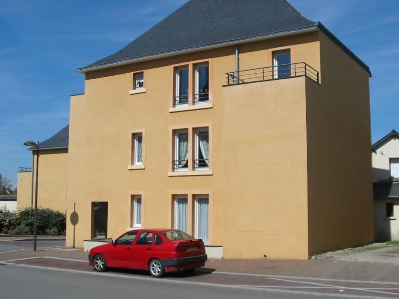 Guer - Résidence RUE DE CLAIRE FONTAINE -   - 31,93€/mois (642-50-4)