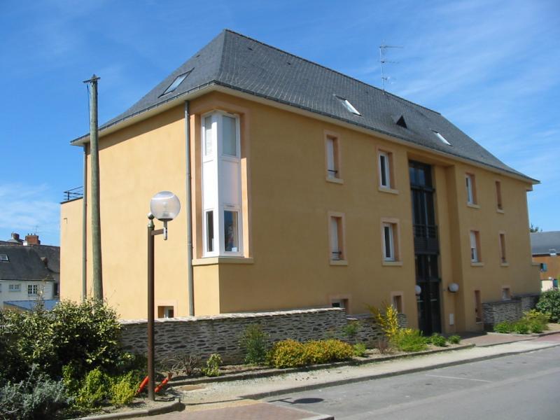 Guer - Résidence RUE DE CLAIRE FONTAINE - T 3 - 346,45€/mois (642-1-3)