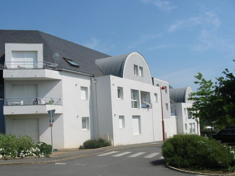Lanester - Résidence RESIDENCE LES LAVOIRS - T 2 - 361,84€/mois (648-1-5)
