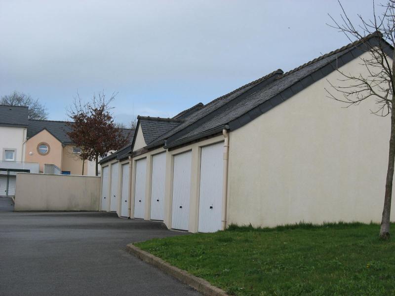 Ploemeur - Résidence RUE DU VIEUX VERGER - T 3 - 376,67€/mois (658-2-4)