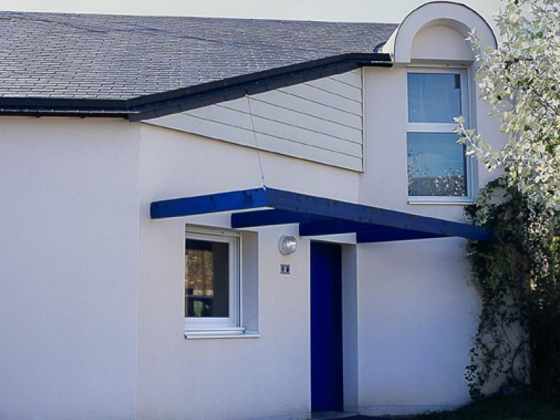 Saint-Philibert - Résidence RUE DU VIEUX PONT - T 3 - 437,75€/mois (667-90-3)