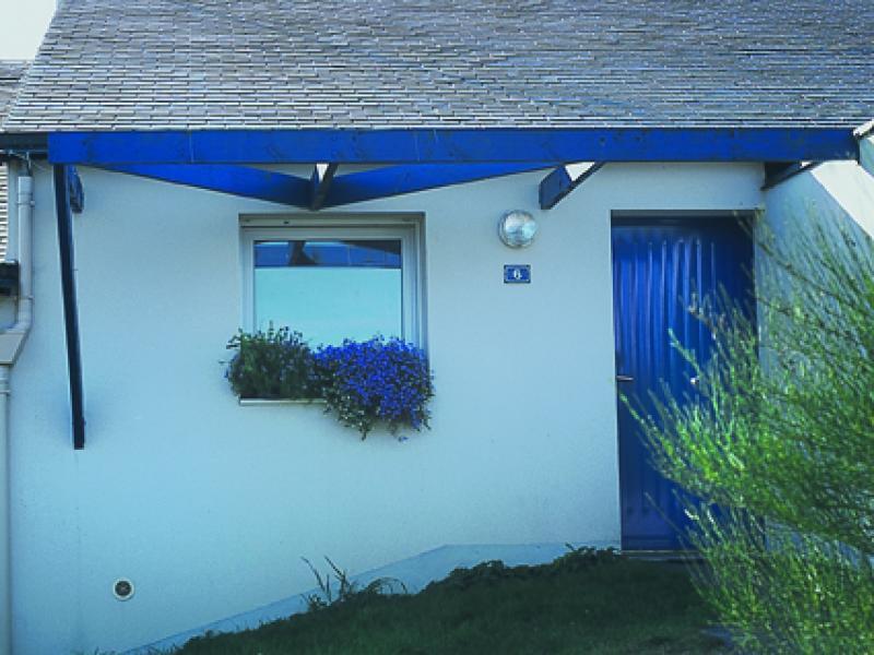 Saint-Philibert - Résidence RUE DU VIEUX PONT - T 2 - 358,72€/mois (667-90-9)