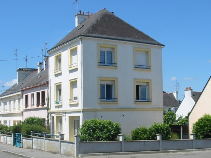 Lanester - Résidence 5 RUE PIERRE ET MARIE CURIE - T 2 - 242,89€/mois (691-1-1)